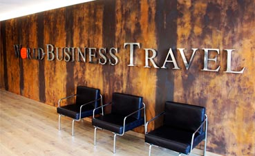 Nuevas oficinas de World Business Travel en Ripollet