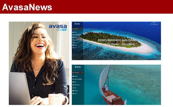 Avasa integra Viewtravel en su Booking Engine