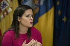 Canarias solicita ampliar el convenio Thomas Cook