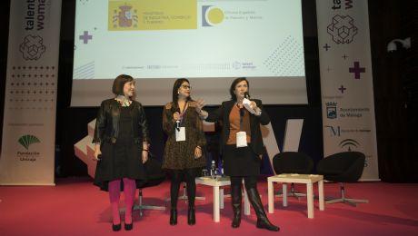 FYCMA y su directora general, Yolanda de Aguilar, premio Tourism Women Friendly