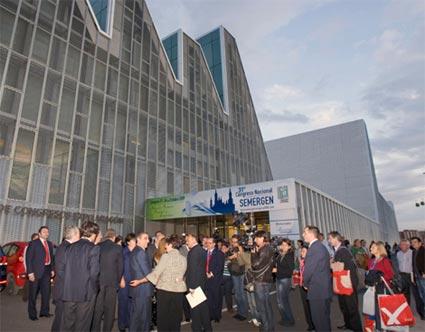 Zaragoza reunirá a 18.000 personas en congresos en 2016