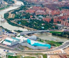 Zaragoza congresos reúne a 10 países en un 'webinar'