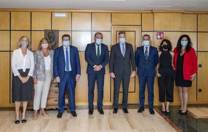 BBVA proporcionará financiación preferente a Meliá