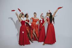 Spring Hotels ofrece su show navideño en 'streaming'