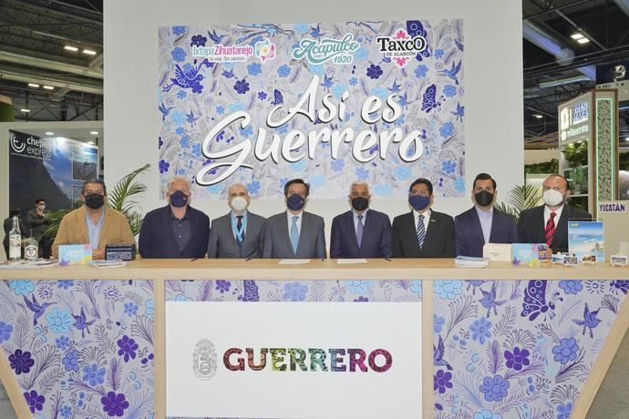 Ifema reveló en Fitur que expande su Mulafest a Acapulco en marzo de 2022