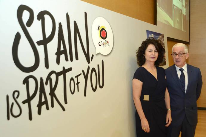 TurEspaña desvela sus planes para los tres próximos años