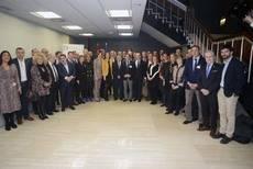 Los cerca de 70 destinos que la integran han firmado en el protocolo de adhesión.