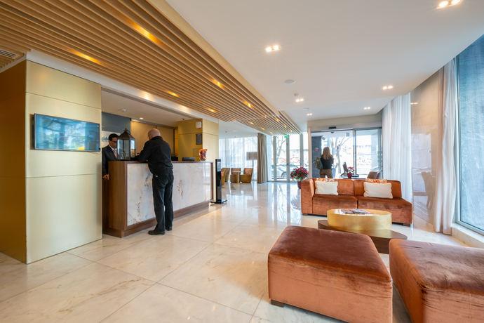 Smy Hotels abre su primer hotel en Lisboa