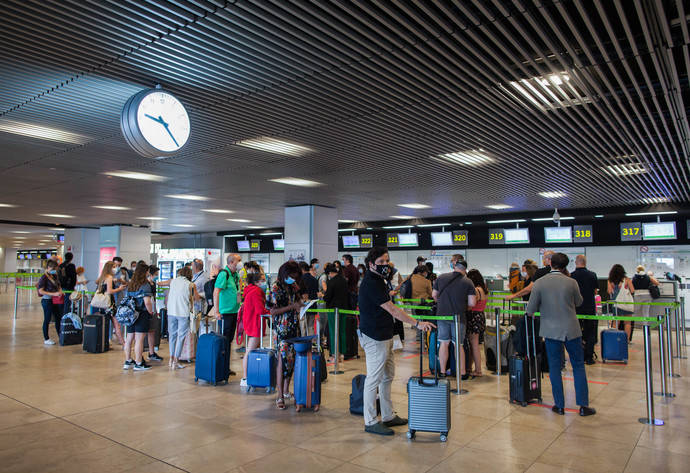Exteriores: 'España es un destino seguro para turistas'