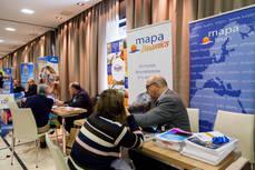 Zafiro Tours congrega a 150 agentes en Madrid