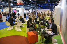 Cerca de 40 expositores en Fitur Know-How&Export