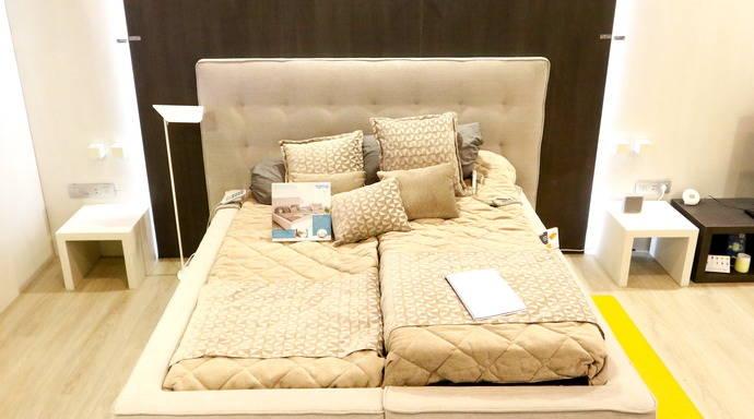 ONCE ofrece una habitación accesible en Hostelco