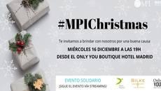 MPI Xmas, híbrido en el Only You Boutique Madrid