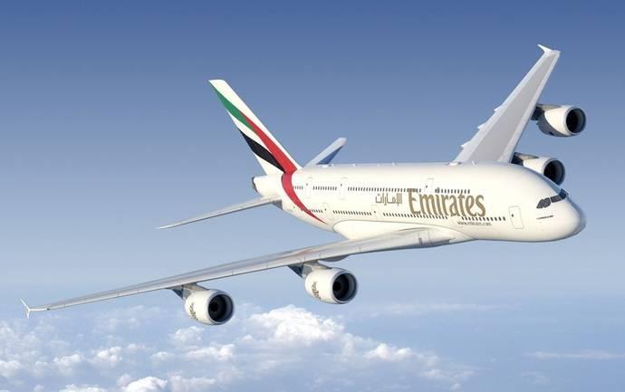 Emirates lanza una campaña para después del verano