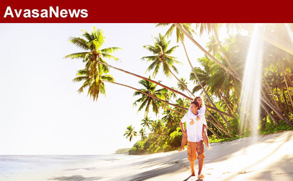 Avasa Travel Group lanza su Catálogo de Novios 2019-20