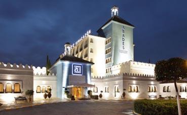 La facturación de Abades crece por el Turismo MICE