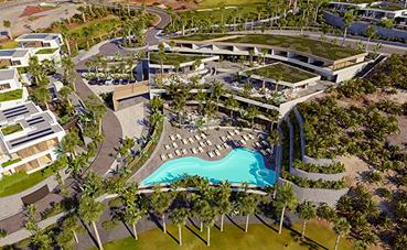 Abama lanza su cuarta fase de construcción de villas y apartamentos en Tenerife