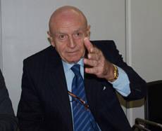 El presidente de la Mesa del Turismo, Abel Matutes.