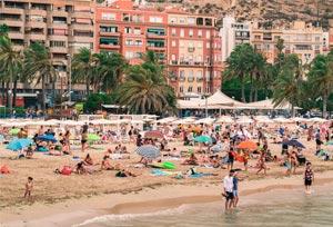 Mesa del Turismo: 'El apoyo al Turismo beneficiará al resto de sectores'