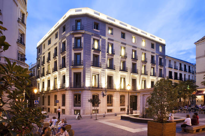Madrid acogerá un curso sobre Derecho Hotelero