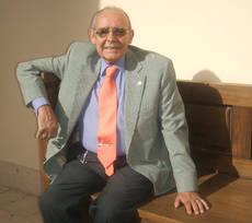 Julio C. Abreu es miembro de la Mesa del Turismo.