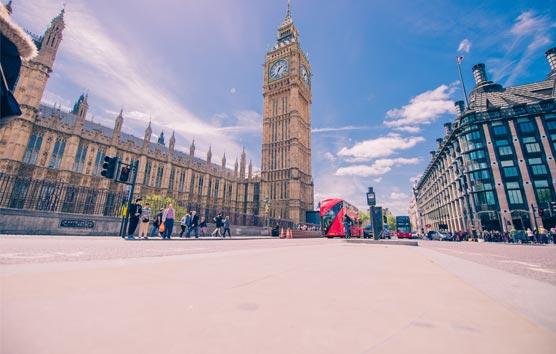 El Sector británico recoge firmas para llevar sus demandas al Parlamento