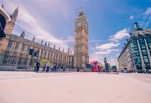 Reino Unido permitirá los viajes, aunque mantendrá algunas restricciones