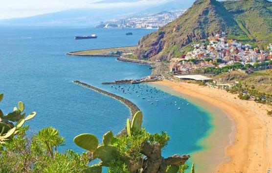 Las agencias británicas fijan Canarias como destino estrella para el invierno