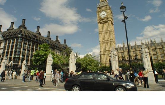 El Sector británico pide que se recomiende viajar para incentivar la demanda