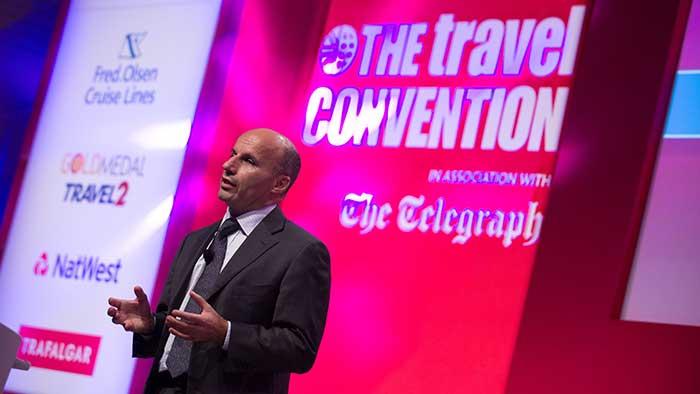 El emisor británico, en 'pleno apogeo', según ABTA