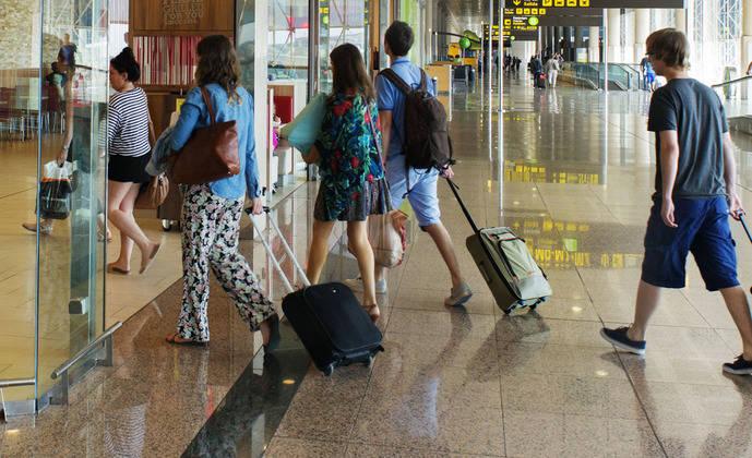 Millennials y Generation Z recurren cada vez con más asiduidad a agencias de viajes