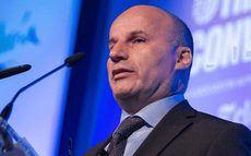 El director general de la ABTA, Mark Tanzer.