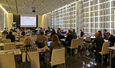 ACAVE ha organizado la jornada tecnológica en el NH Constanza de Barcelona.