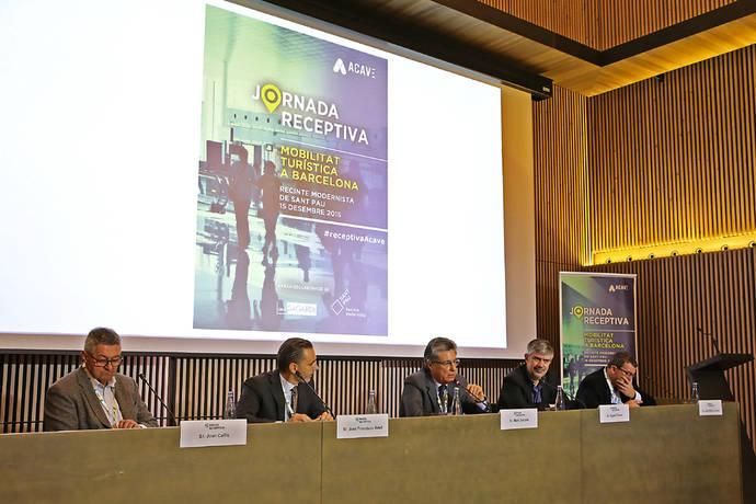 Las agencias, fundamentales en la movilidad turística