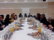 Sarrate: 'El Prat no ha llegado al límite de crecimiento'