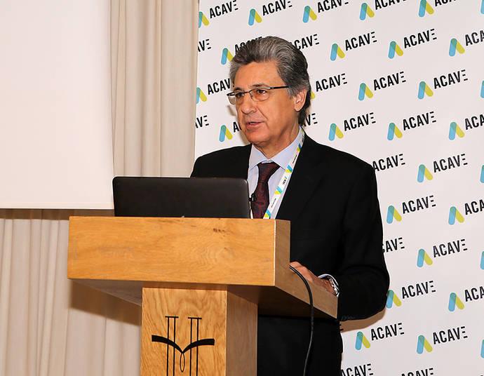 ACAVE: 'El Sector empieza a notar la mejora económica'