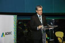 El presidente de ACAVE, Martí Sarrate