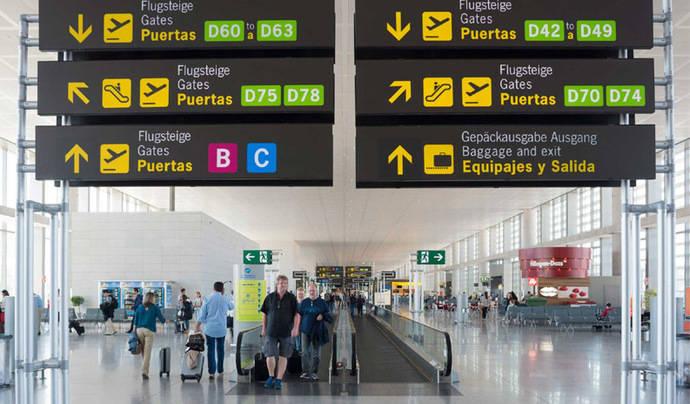 Las agencias catalanas prevén un crecimiento del 10% para Semana Santa