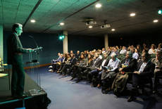 Sarrate: 'Cada vez hay más agencias receptivas'
