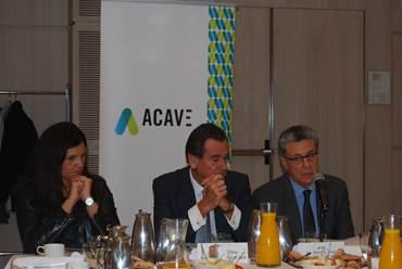 ACAVE dice no a la ampliación de la tasa turística