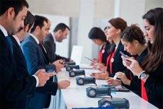 Los eventos siempre se pueden organizar de un modo más sostenibles.