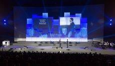 La Convención Comercial de Santalucía 2018, un evento realizado bajo criterios sostenibles.