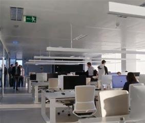 Acciona Producciones y Diseño traslada su sede principal a Madrid