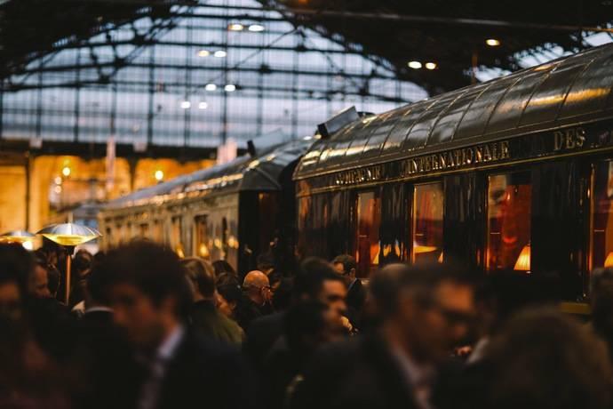 AccorHotels se alía con la marca Orient Express