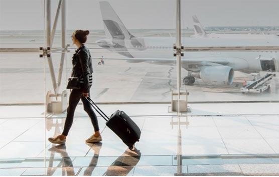 Jankovec: 'No reconstruiremos el Turismo sin restaurar la conectividad aérea'