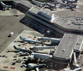 Los aeropuertos ven en la tecnología la clave del éxito