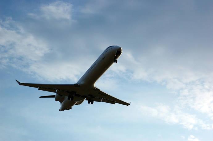 Se duplican los accidentes aéreos con víctimas