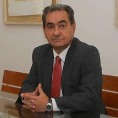 El director de Aconfisa, Javier Pascual.