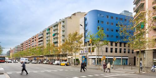 Actahotels suma otro hotel en Barcelona
