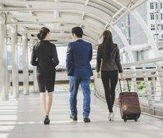 Control de gastos, experiencia del viajero y seguridad, claves en el 'business travel'